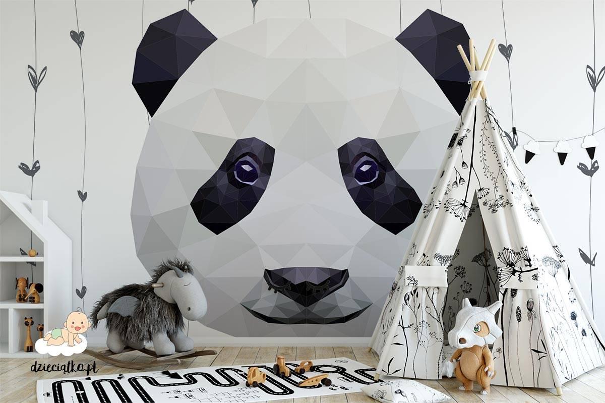 dzieciatko-fototapeta-panda-dziecko2