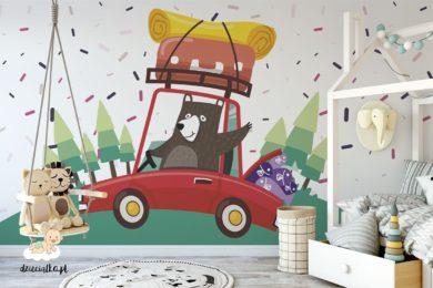 dekoracje dla dzieci
