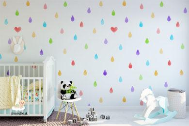 fototapety do pokoju dziecięcego